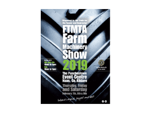 FTMTA Machinery Show 2019