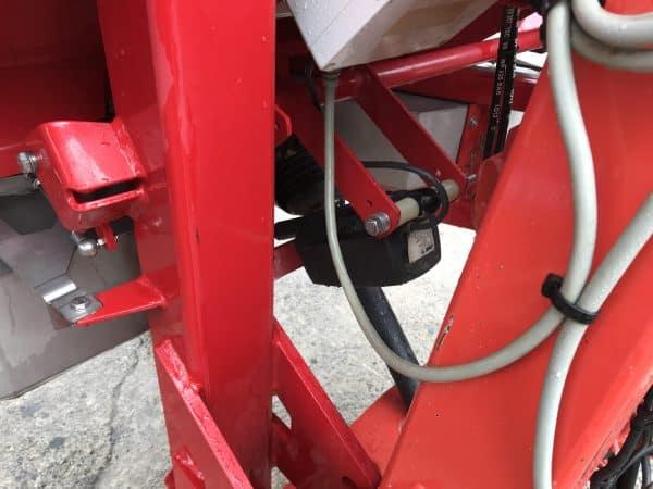 LelyTulip SX 4000 Fertilizer Spreader
