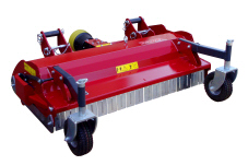 Flail Mower (for Front Mower)