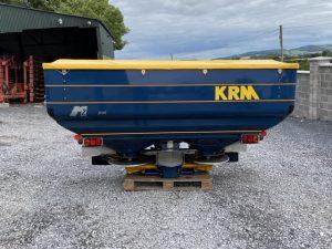 Bogballe / KRM M2 Plus