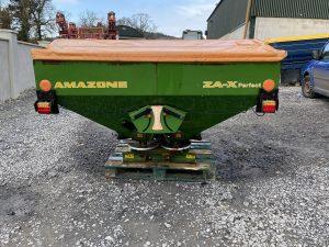 Amazone ZAX Perfect 1402