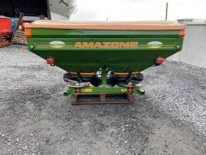 Amazone ZA-M 1001 Special